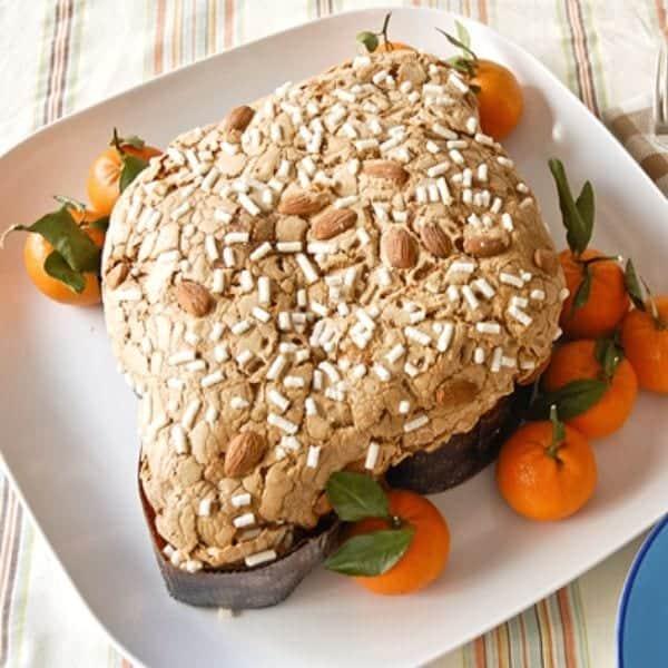 Colomba Cake: The Italian Easter Cake