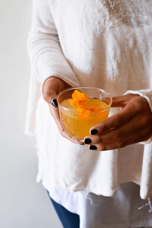 'We Rum This' Punch Recipe